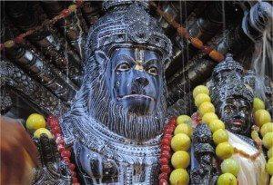 Sri Narsimha Dev