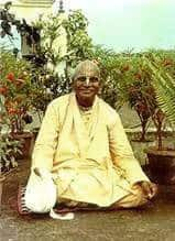 Srila Bhakti Kusum Sraman Goswami Maharaj