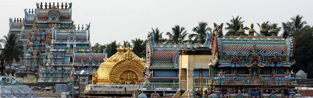 The story of Sri Tiruppana
