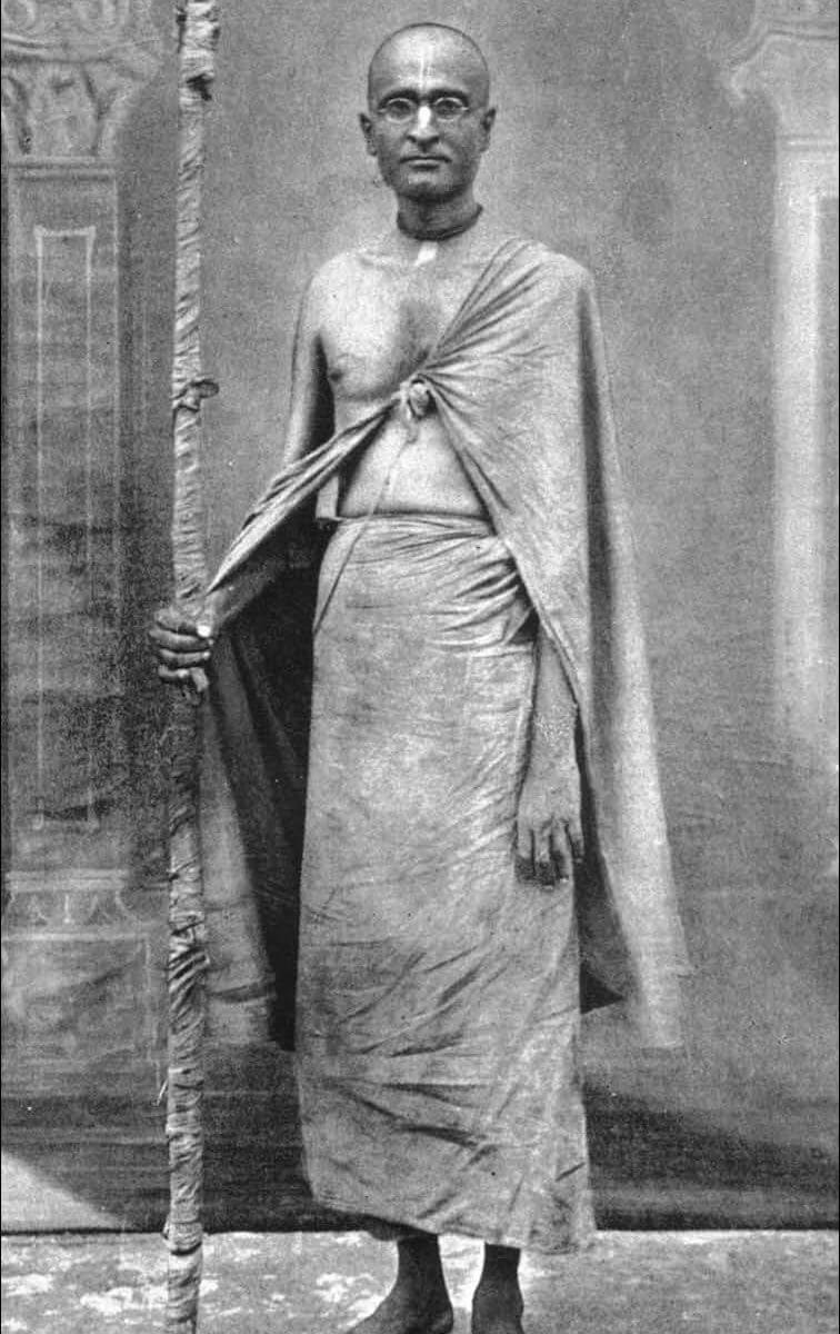 Srila Bhakti Siddhant Saraswati Goswami Thakur