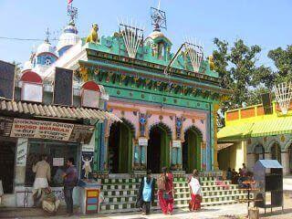 Remuna, a place in Orissa