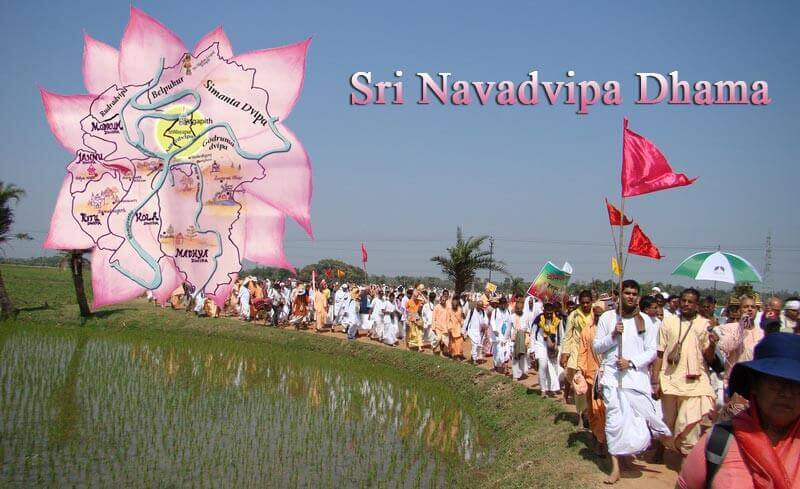 Sri Navadvipa Dhama