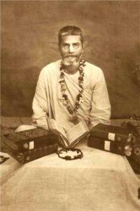 Srila Bhakti Pragyan Keshav Goswami Maharaj