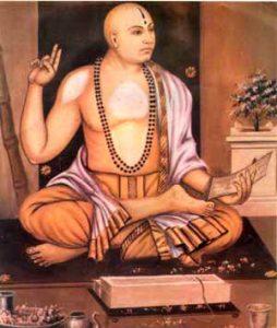 Srila Madhvacharya