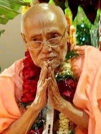 srila bhakti ballabh tirtha goswami maharaj