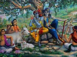 Supreme Lord Sree Balarama