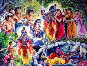 Sri Rupa Goswami's Siksha