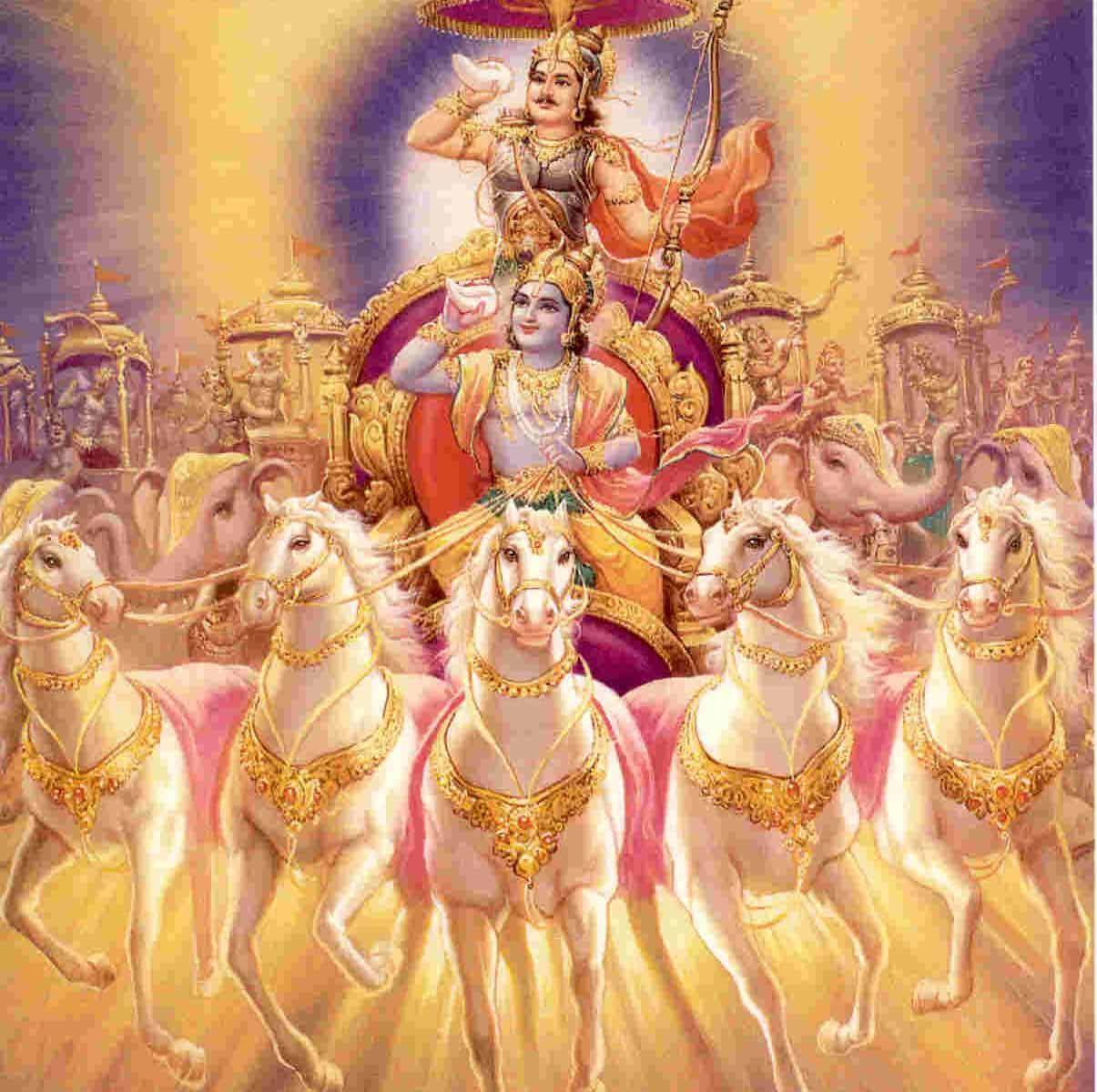 Understanding Sreemad Bhagavad Geeta