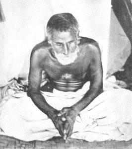 Srila Gaurkishore Das Babaji Maharaj -- an example of nirapeksa