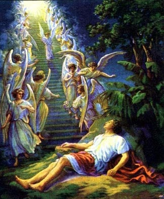 Entry to Spiritual Realm