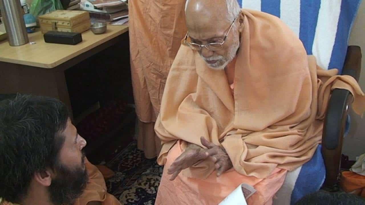 Understanding Sreemad Bhagwad Geeta